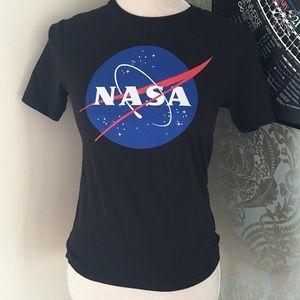 NASA logo Tshirt